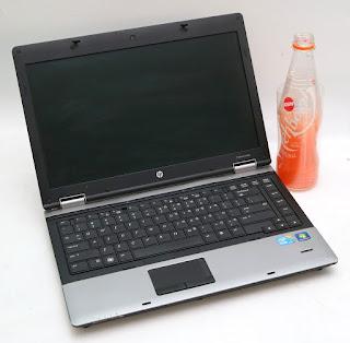 HP Probook 6450B - Laptop Bekas i5
