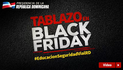 Vídeo: Tablazo en Black Friday