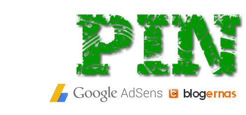 Kupas Tuntas Apa Itu PIN Google Adsense