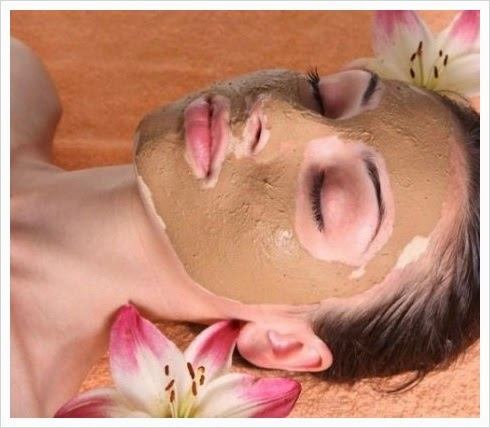 Multani Mitti for face