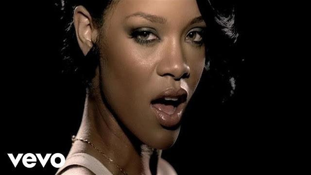 Rihanna Umbrella MP3, Video & Lyrics