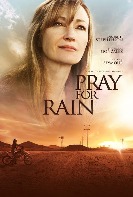 Pray for Rain (2017) ταινιες online seires oipeirates greek subs