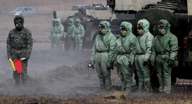 akademi dergisi, Mehmet Fahri Sertkaya, ışid, kimyasal silahlar, rusya, ırak, suriye, gerçek yüzü, suriye sorunu, patlayıcı maddeler, kimyasal maddeler,