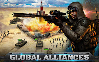 Mobile Strike v3.17.144 Android Hack