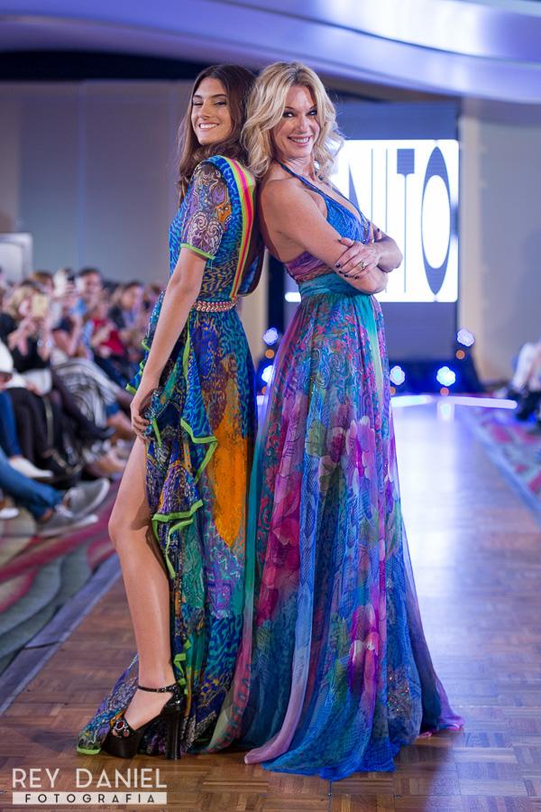 Benito Fernández primavera verano 2017 La Jaula de la Moda. Fashion Days.