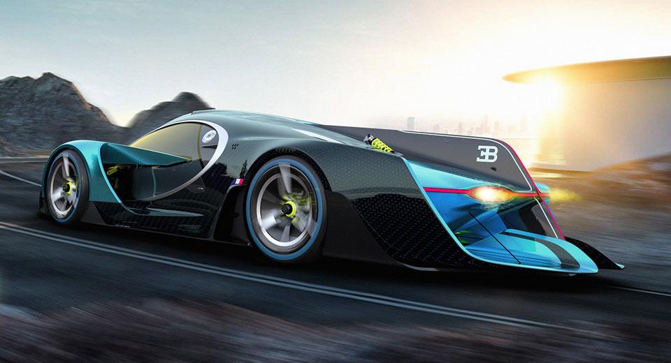 Carscoops Future Cars Autos Post