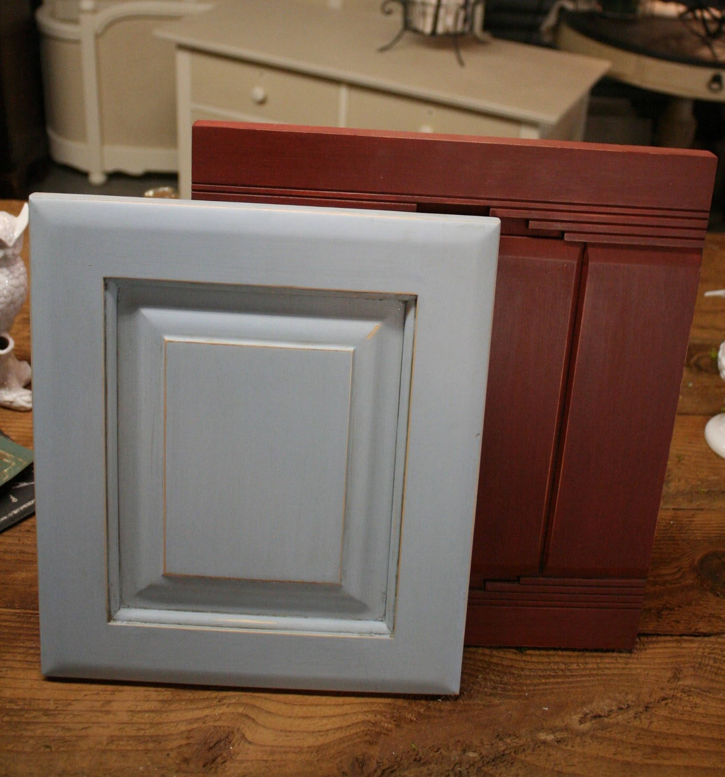 Painting Kitchen Cabinets Annie Sloan: Loot: Chalk Paint® Decorative Paint For Your Cabinets