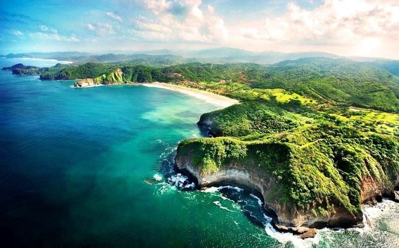 Visa on arrival untuk Nicaragua