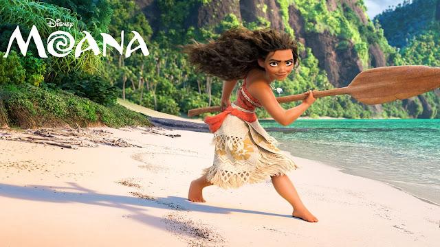"""Assista ao segundo trailer da animação """"Moana – Um Mar de Aventuras"""""""