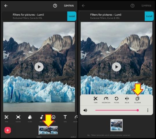 4 Cara Menambahkan Musik Ke Gambar Untuk Postingan Medsos Klik Refresh