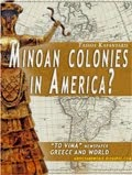 Minoan Colonies in America?