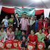 GENTING MALAYSIA MAJLIS BERBUKA PUASA WITH ORANG ASLI