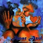 Amar Azul - DIRECTO AL CORAZÓN 2008 Disco Completo