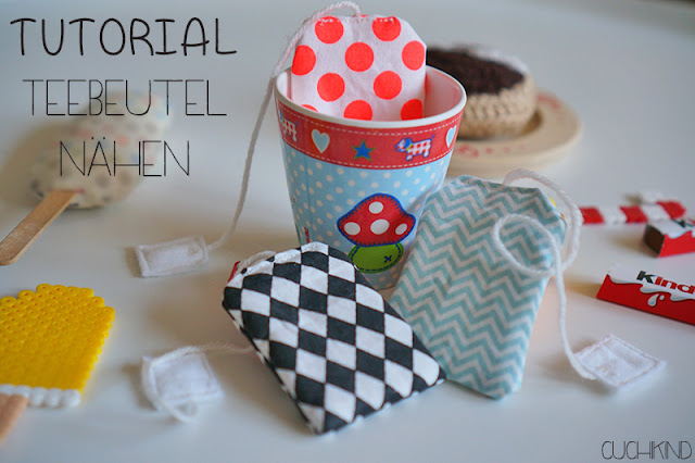 DIY Ideen Kinderküche
