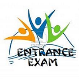 Entrance-exams