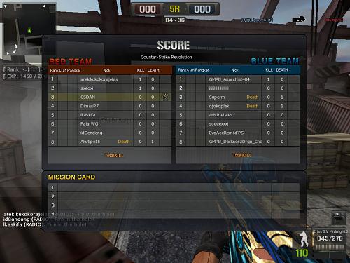 CSDan27 - Counter Strike Revolution 2017 04