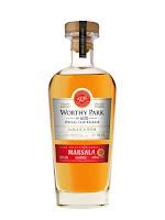 Worthy Park - Marsala Finish