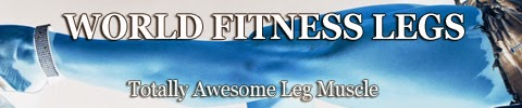 World Fitness Legs