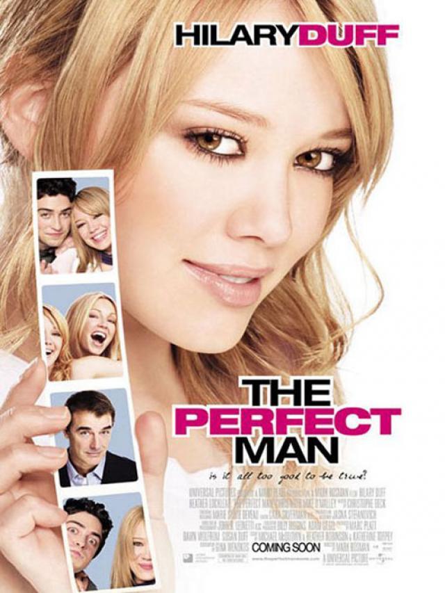 The Perfect Man อลเวงสาวมั่นปั้นยอดชายให้แม่ [HD][พากย์ไทย]