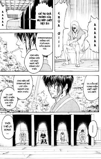 Gintama Chap 117 page 19 - Truyentranhaz.net