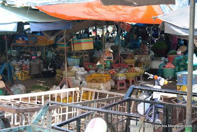 wholesale area
