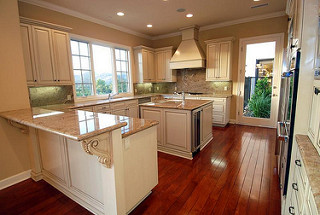 Able & Ready Construction, your local remodeling contractor in Prescott, can turn your kitchen ideas into a dream kitchen.