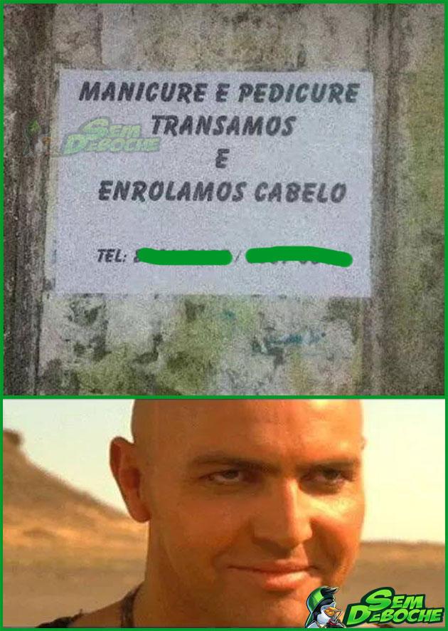 SERVIÇO COMPLETO