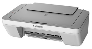 Canon PIXMA MG2500 Driver & Software Download
