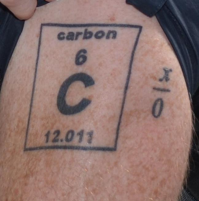 Pin Atp Molecule Tatto...