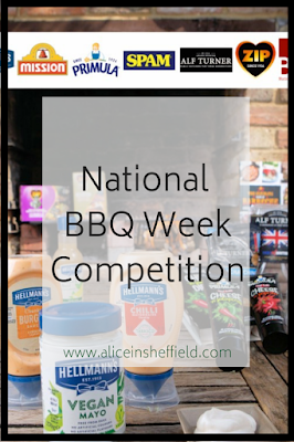 National BBQ Week Competition
