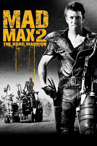 The Road Warrior Poster