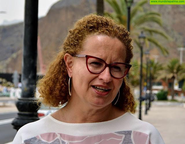 El Cabildo apoya económica el proyecto de atención temprana de Niños Especiales de La Palma