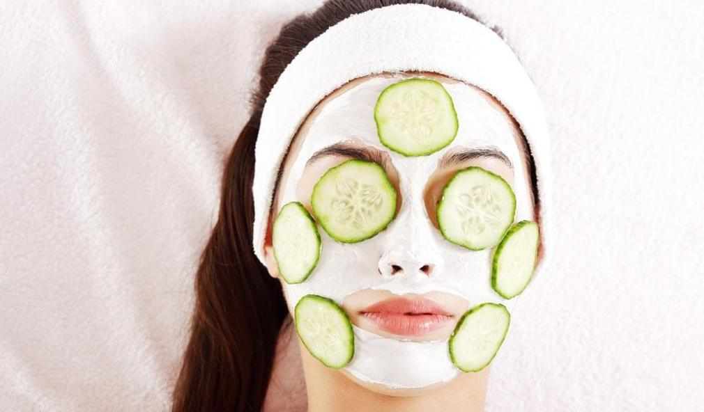 10 tips and tricks to get fair and glowing skin at home, Chamber of Beauty, The Weekend Pointers