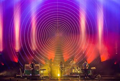 La psicodelia hecha canción: Reseña del concierto de Tame Impala