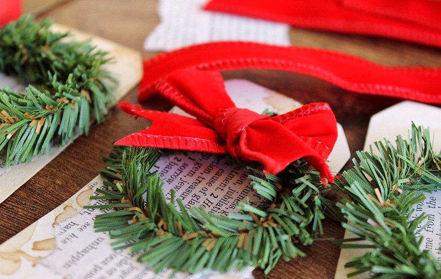 hadmadern weath gift tags