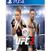 EA SPORTS UFC 2 PS4 mídia digital primaria PSN