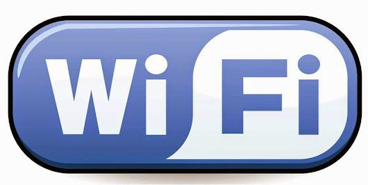 How to find Wifi Network