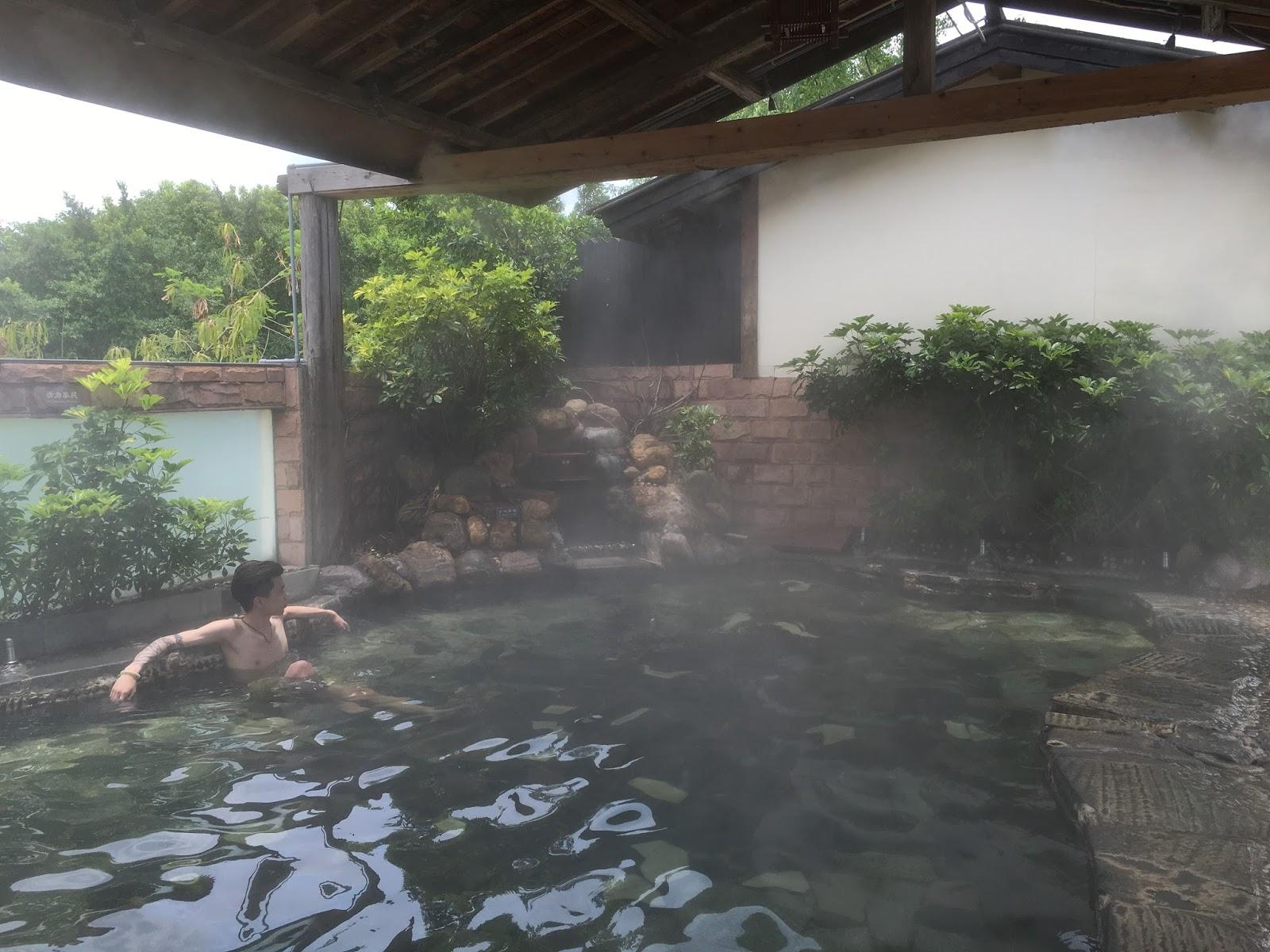 【生活指南】珠海御溫泉渡假村 2 日 1 夜輕鬆遊 | 乜都寫 – U Blog 博客