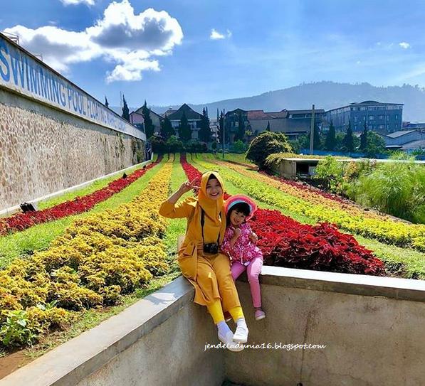 Ini dia Beberapa Wisata Unik, Kece Indonesia Yang Hampir Mirip Dengan Wisata Unik di Benua Eropa