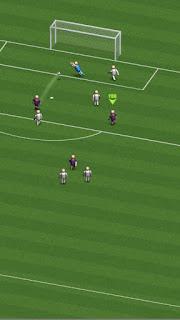 Soccer - top scorer 2 v1.3.2 Mod