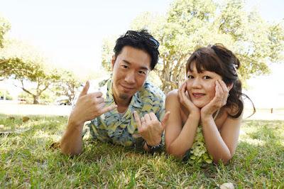 Shinya & Maki