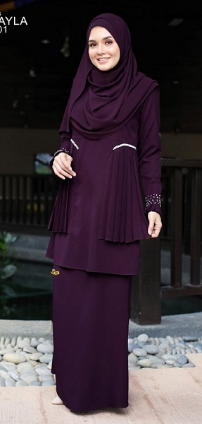 BAJU KURUNG COLLECTIONS