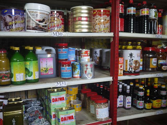 P1260019 - 【熱血採訪】台中食材批發│ 米食家食材通路批發