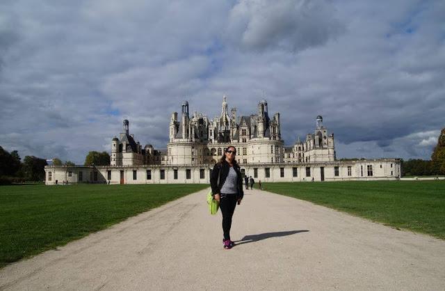 castillo chambord