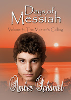 http://www.amazon.com/Masters-Calling-Days-Messiah-Book-ebook/dp/B017BYCUKK