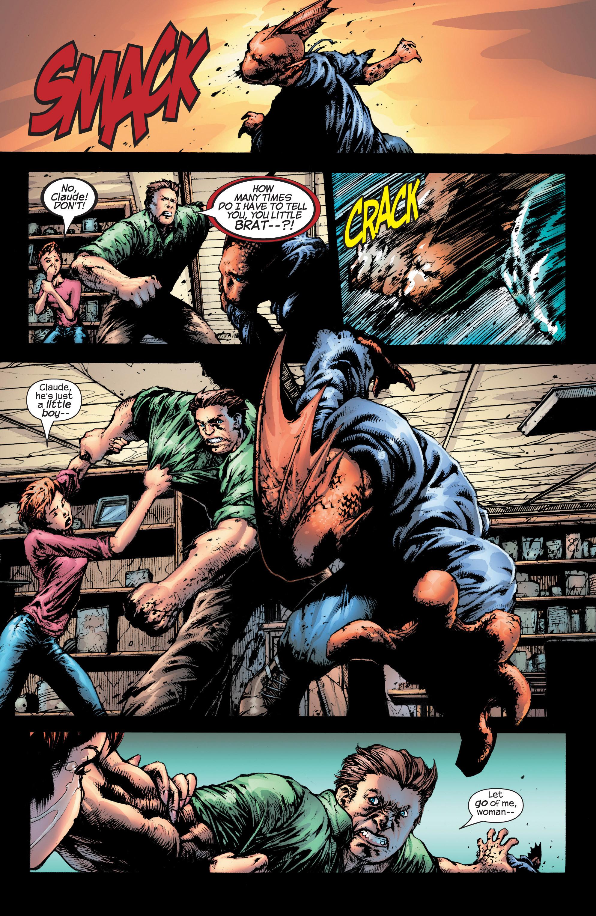 Read online Uncanny X-Men (1963) comic -  Issue #430 - 3