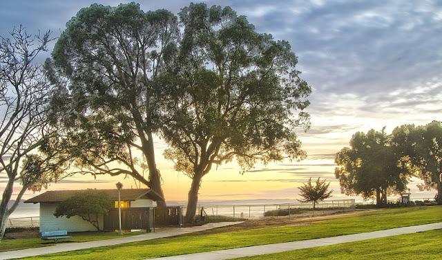O que ver/fazer no parque Shoreline em Santa Bárbara