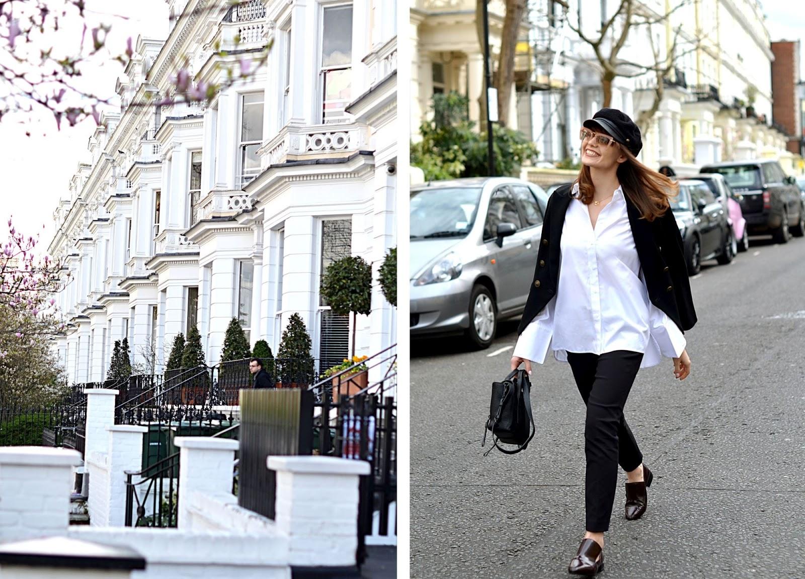 londyn plan wycieczki | zabytki londynskie