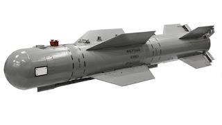 Smart Bomb K08BE