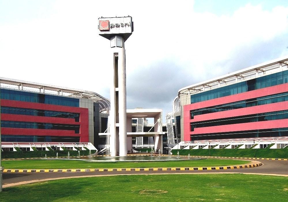 IGATE - Patni Computer Systems